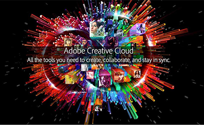 Adobe Creative Cloud Creative Software