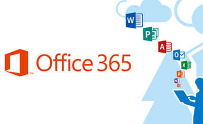 Microsoft Office 365 Productivity Software